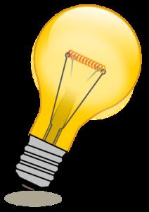 light bulb tips